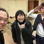 福島正伸先生が豊岡市にやってきた!!~「ビジネスで夢が叶う」新たな気づき